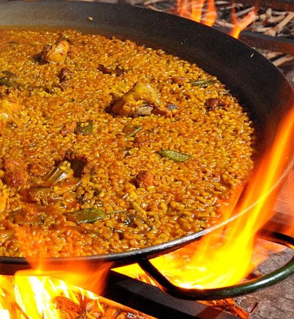Paella-Valenciana-ricetta-vaellocampos